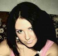 Кристина Краснобаева