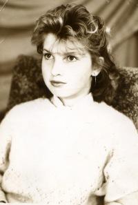 Катерина Сидельникова, 25 июля 1992, Чусовой, id151976292