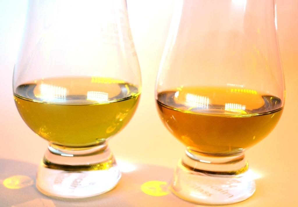Рафинированное и нерафинированное оливковое масло