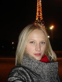 Lena Pustovar, 15 апреля 1986, Санкт-Петербург, id320778