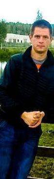 Сергей Кузнецов, 26 марта 1984, Вологда, id36167627