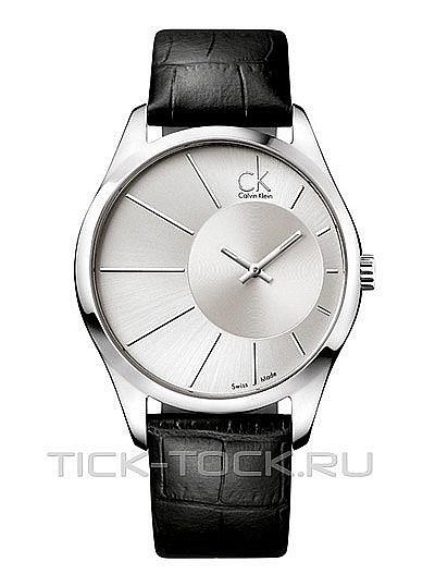 Брендовые наручные часы Calvin Klein CK. Мужские