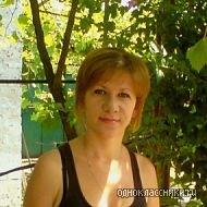 Ольга Тверитина, 5 ноября 1982, Белгород, id114743103