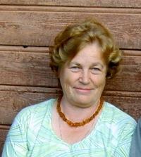 Людмила Любушкина, 26 октября 1944, Ижевск, id133615745