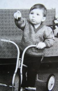 Димка Шмелев, 17 апреля 1991, Нижний Новгород, id13910788