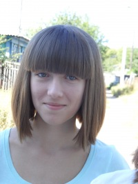Анастасия Редкозубова, id140119107