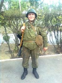 Захар Журавлев, 24 мая 1999, Москва, id149936539