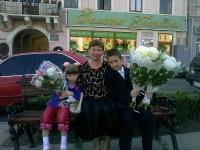 Наиля Гизатуллина, 12 октября 1997, Лубны, id154902580
