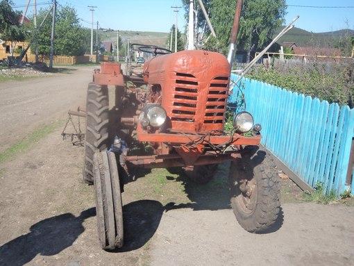 Трактор мтз 82 б у в башкирии