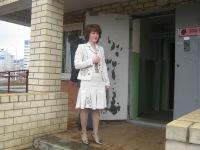 Наташа Андриянова, 20 сентября , Чистополь, id112258017