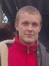 Николай Мымря, 13 апреля 1984, Краснодар, id136389489