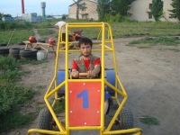 Илхом Бахтыахунов, 24 сентября , Омск, id144262315