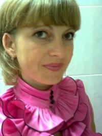 Елена Белова, 19 сентября 1993, Ромны, id145347824