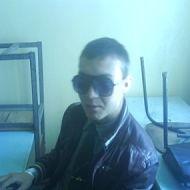 Мингалимов Камиль, 5 сентября , Реутов, id154877570