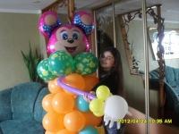 Валерія Конопацька, 25 мая , Киев, id173514451