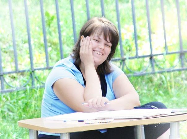 фото из альбома Маши Плискуновой №1