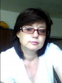Любовь Гончарова, 21 сентября , Харьков, id37928758