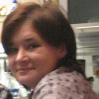 Нина Батурина