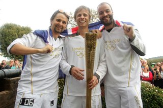 летняя олимпиада в москве