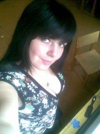 Ольга Нагорнюк, 17 октября 1986, Кизел, id123272766