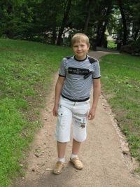 Влад Проданчук, 18 августа 1989, Белая Церковь, id124798023
