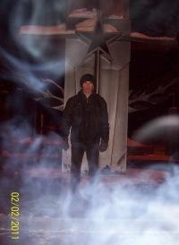 Павел Шулайкин, 30 мая 1989, Новосибирск, id133951690