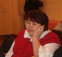 Ирина Хамаганова, 23 декабря 1966, Кострома, id134564225