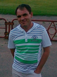 Василий Лямкин, 11 июня 1975, Рубцовск, id140640699