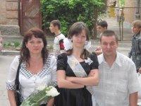 Ульрика Шубкина, Омск, id111790235