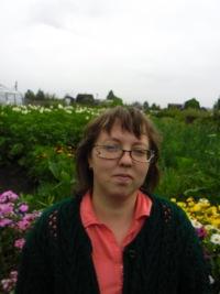 Ольга Крок, 9 декабря , Прокопьевск, id144986332