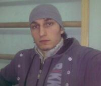 Мансур Курбанов, 11 мая , Краснодар, id161726565