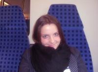 Daria Schmidt, 19 апреля 1997, Череповец, id41396723
