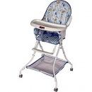 Стульчик для кормления Дети Комфорт выполнен в привлекательном дизайне...