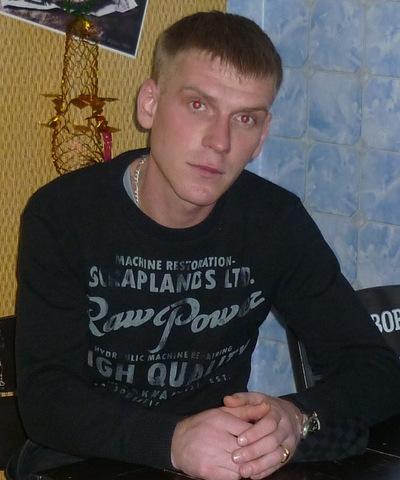 Женя Тимин, 12 мая , Сосногорск, id157896744