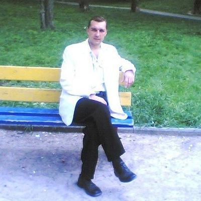 Андрей Мельцанский, 16 сентября 1971, Москва, id89360784