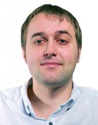 Игорь Васичкин, 20 июня , Киев, id127855184