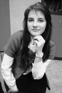 Полина Дубровская, 6 июля , Королев, id130340788