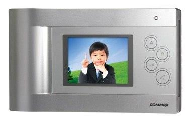"""4 """" цветной TFT LCD монитор - два канала для подключения панелей"""