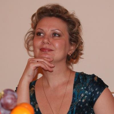 Елена Сабадаш, 5 августа , Санкт-Петербург, id9294852
