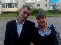Елена Киселева-Строгова, 14 октября , Тверь, id106549176