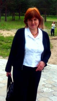 Ольга Бурова, 25 июля 1957, Санкт-Петербург, id132121610