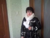 Ирина Ореховская, 13 января 1963, Екатеринбург, id133177479