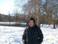 Тёмочка Матюхин, 16 марта 1999, Тула, id136389493