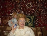 Светлана Сугатова(капанина), 9 декабря , Ульяновск, id144986334