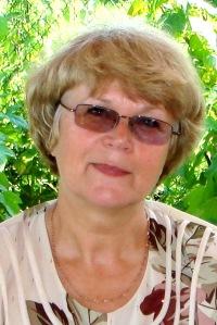 Ирина Ливенская, 10 марта , Калининград, id152062050