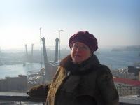 Валентина Рябова ( туркова ), 2 мая 1990, Владивосток, id124851195