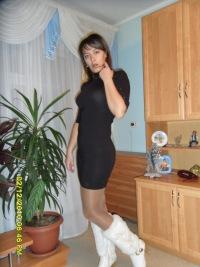 Наталья Филиппова, 2 февраля 1982, Челябинск, id126190363