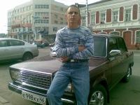 Владимир Башкирев, 23 марта 1983, Санкт-Петербург, id132121611
