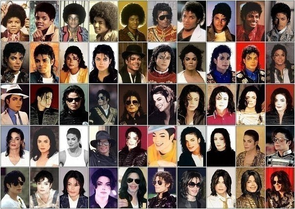 Майкл Джексон живий?