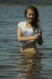 Милана Алексеевна, 1 июня 1995, Минск, id165495459